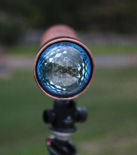 Kaleidoscope Camera Lens Professional